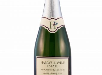 hanwell white sparkling wine product image